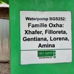 Brunnen BGS252 Blog | Help Dunya e.V.