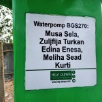 Brunnen BGS270 Blog | Help Dunya e.V.