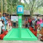 Brunnen BGS283 Blog | Help Dunya e.V.