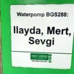 Brunnen BGS288 Blog   Help Dunya e.V.