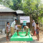 Brunnen BKS637 Blog | Help Dunya e.V.