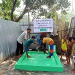 Brunnen BKS702 Blog   Help Dunya e.V.
