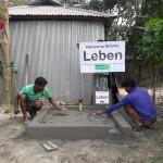 Brunnen BKS706 Blog | Help Dunya e.V.
