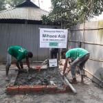Brunnen BKS710 Blog   Help Dunya e.V.