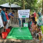 Brunnen BKS712 Blog | Help Dunya e.V.