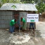 Brunnen BKS715 Blog | Help Dunya e.V.