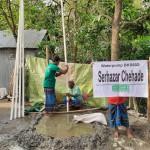 Brunnen BKS602 Blog | Help Dunya e.V.
