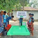 Brunnen BKS605 Blog | Help Dunya e.V.