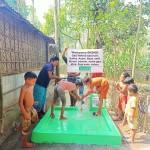 Brunnen BKS626 Blog | Help Dunya e.V.