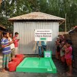 Brunnen BKS635 Blog | Help Dunya e.V.