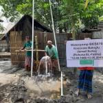 Brunnen BKS670 Blog | Help Dunya e.V.