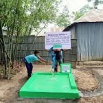 Brunnen BKS671 Blog | Help Dunya e.V.