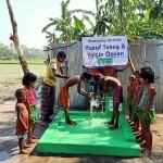 Brunnen BKS700 Blog   Help Dunya e.V.