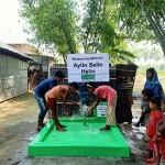 Brunnen BKS727 Blog   Help Dunya e.V.