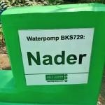 Brunnen BKS729 Blog | Help Dunya e.V.