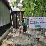 Brunnen BKS734 Blog | Help Dunya e.V.