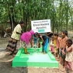 Brunnen BKS738 Blog | Help Dunya e.V.