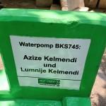 Brunnen BKS745 Blog   Help Dunya e.V.