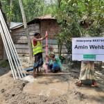 Brunnen BKS749 Blog | Help Dunya e.V.
