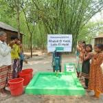 Brunnen BKS768 Blog | Help Dunya e.V.