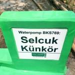 Brunnen BKS769 Blog | Help Dunya e.V.