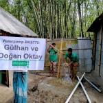 Brunnen BKS770 Blog | Help Dunya e.V.