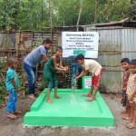 Brunnen BKS784 Blog   Help Dunya e.V.