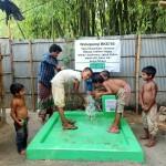 Brunnen BKS785 Blog | Help Dunya e.V.