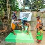 Brunnen BKS786 Blog | Help Dunya e.V.