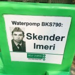 Brunnen BKS790 Blog | Help Dunya e.V.