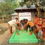 Brunnen BKS793 Blog | Help Dunya e.V.