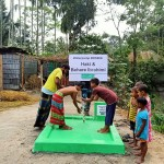 Brunnen BKS800 Blog | Help Dunya e.V.