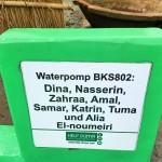 Brunnen BKS802 Blog   Help Dunya e.V.