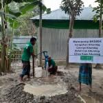 Brunnen BKS804 Blog   Help Dunya e.V.