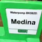 Brunnen BKS825 Blog   Help Dunya e.V.