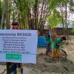 Brunnen BKS826 Blog | Help Dunya e.V.