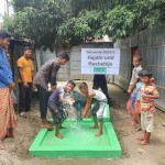 Brunnen BKS835 Blog | Help Dunya e.V.