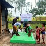 Brunnen BKS850 Blog   Help Dunya e.V.