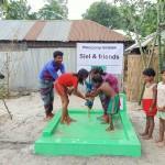 Brunnen BKS864 Blog | Help Dunya e.V.