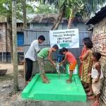 Brunnen BKS870 Blog | Help Dunya e.V.