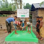 Brunnen BKS885 Blog | Help Dunya e.V.