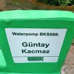 Brunnen BKS889 Blog | Help Dunya e.V.