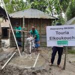 Brunnen BKS890 Blog | Help Dunya e.V.