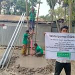 Brunnen BGS255 Blog | Help Dunya e.V.