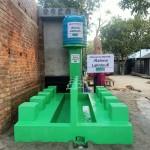 Brunnen BGS258 Blog | Help Dunya e.V.