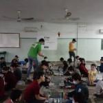 Iftar Essen IF21008 Blog | Help Dunya e.V.