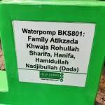 Brunnen BKS801 Blog   Help Dunya e.V.