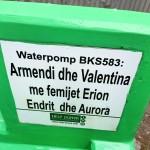 Brunnen BKS583 Blog   Help Dunya e.V.