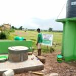 Brunnen AGi133 Blog | Help Dunya e.V.