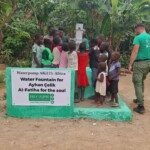 Brunnen AKi125 Blog | Help Dunya e.V.